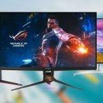 Best 4K HDR Gaming Monitors